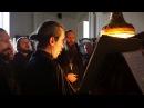 Господь вознесеся на небеса, да послет Утешителя миру (хор Валаамского монастыря)