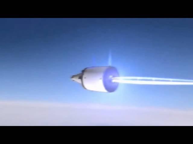 China DF-21D Anti-Ship Ballistic Missile 1080pHD