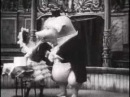 THE DANCING PIG (1907)| History Porn