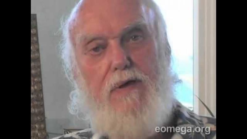 Ram Dass Сознание