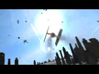 10 лет назад состоялся релиз Star Wars Battlefront 2.