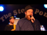 Alex Clare - Damn Your Eyes Live at The Stone Pony