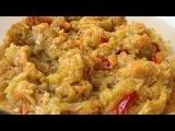 Икра Кабачковая (Очень Вкусный Рецепт) How to Make Delicious Zucchini Caviar, English Subtitles