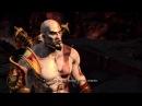 Прохождение God of War 3 (с живым комментом от Ч. 7