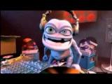 Crazy Frog-Daddy DJ (Laurent H Crazy Vox Rmx)
