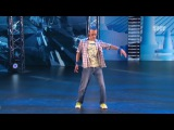 Танцы: Дмитрий Алаев(сезон 2, серия 4)