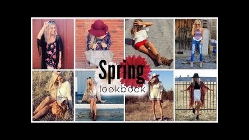 Spring Lookbook 2015 ♡ JazzyJ's Style