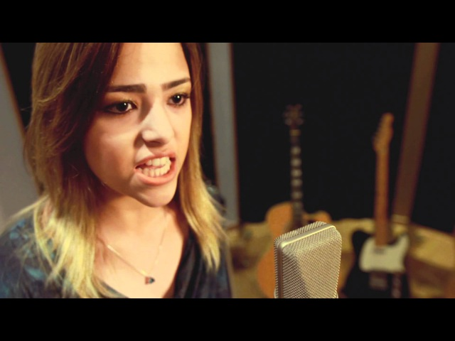 Adele - Rolling In The Deep (Boyce Avenue acoustic cover) by Gabi Luthai