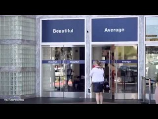 Average or beautiful  Dove explore how women see themselves