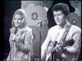 LETS GO - Poppy Family (Terry & Susan Jacks), Everly Brothers (1968)