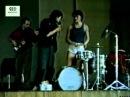 КИНО-Цой.Репетиция на базе 1986г.