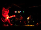 Quietdrive - It's a Shame - @ The New Loft, Madison, WI 111409