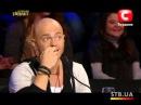 Андрей Михайленко «Україна має талант-5» Кастинг во Львове
