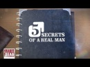 5 secrets of a real man! Пять секретов настоящего мужчины