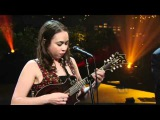 Sarah Jarosz - Come on up to the house