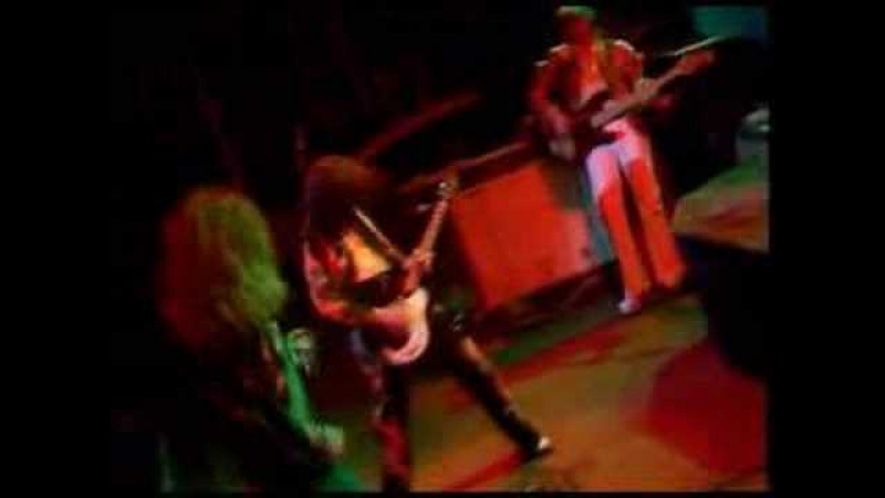 Led Zeppelin - In My Time of Dying (Live Earls Court 1975)