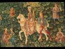 Medieval Virelai Music Song - XIII th XIV th Century - E, Dame Jolie Douce Dame Jolie