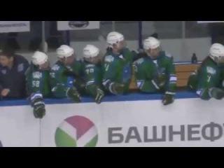 Olga Sosina goal