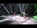 [SYTYCD8] Melanie Moore Sasha Mallory [Jazz] Game On Sonya Tayeh