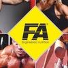 Спорт питание FITNESS AUTHORITY. fa_nutrition