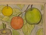 Мультфильм 15. bluesand - Сказка о трёх яблочках [AZ6]