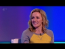 8 Out of 10 Cats 18x04 - Paul Hollywood, Gabby Logan, Joe Wilkinson and Aisling Bea