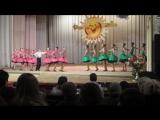 Танец,,Летка-енька''