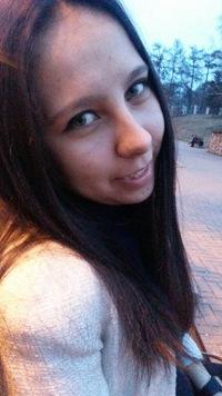 Женечка Закамельская