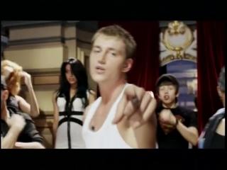 [HD] Алексей Воробьев - Бам Бам! (официальный клип)
