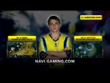 Na`Vi ArtStyle - Clinkz vol.1