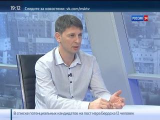 Успех в эпоху перемен: директор компании NPM Group на канале Россия 24