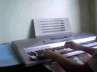 Угадайка #2 (Вячеслав Хрусталёв у фортепиано)