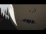 Tokyo Ghoul feat Deuce - America AMV by Fobos - Insane World -