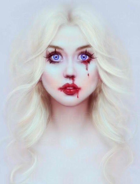 Next Top Model Allison Harvard