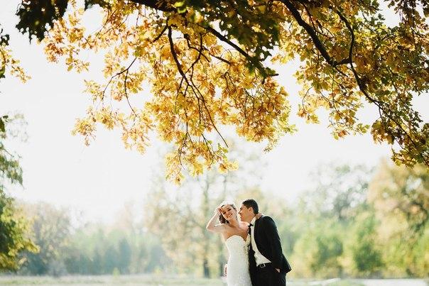 свадебные фотографии в Казани