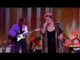 Etta James «I Just Want to Make Love to You» (1993, live)