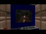 Doom Inside a GZDoom Arcade Machine