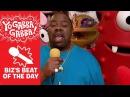 Biz's Beat of the Day - Yo Gabba Gabba! (Super Room)