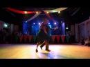 Tatiana Udry JB Mino at BSF cabaret evening 2015