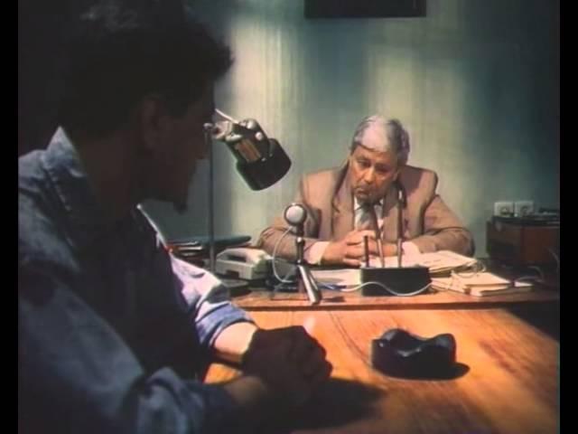 Семь дней после убийства (1991) фильм смотреть онлайн