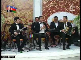 Sirin Cay 09.11.2014 ( Konul Kerimova Cabbar Musayev Elvin Abdullayev Cavid Gul )