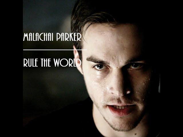 Malachai (Kai) Parker- Rule the World