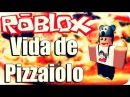 Roblox - Vida de Pizzaiolo (Work at a Pizza Place) 7