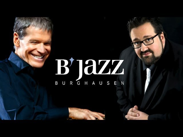David Sanborn Trio feat. Joey DeFrancesco - Jazzwoche Burghausen 2010
