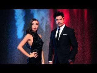 Канал Стар знакомит зрителей с новым сезоном, в ролике представлен и сериал Кёсем султан