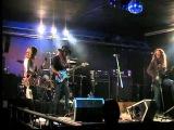 Raging Slab - Live Belfast 2004