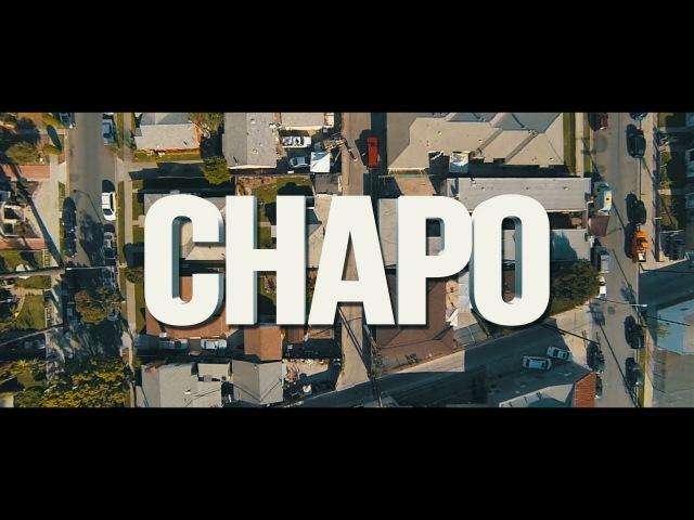 A$ton Matthews - CHAPO (feat. Vince Staples) (Official Music Video)