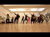 ADMIRAL T - FOLLOW THE LEADER DANCEHALL CHOREOGRAPHY BY ANDREY BOYKO NOV'14
