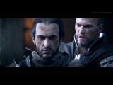 Assassin's Creed Revelations - Intro (Russian) ~ Digic Pictures
