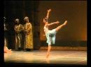 Anitra's dance , Peer Gynt - Perm ballet